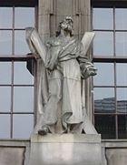 St. Andrew. Freemasons Hall, George Street Edinburgh