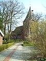 St. Marien in Neuenkirchen (Land Hadeln) von Nordwest 1.JPG