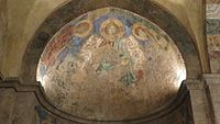 St. Mary of the Resurrection Abbey in Abu Ghosh 06.jpg