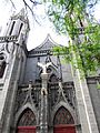 St. Michael's Church in Beijing 08 2011-04.JPG