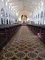 St. Nicholas de Tolentino Cathedral (Old) in Tandag.jpg