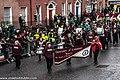 St. Patrick's Day Parade (2013) - The University of Louisiana-Monroe, Sound of Today, Louisiana, USA (8565149503).jpg