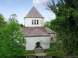 St. Stephanus Kirche 38324 Kissenbrück
