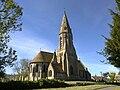 St Andrews Church East Heslerton June 2009 (Nigel Coates).jpg