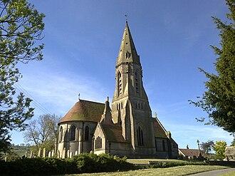 East Heslerton - St Andrew's Church