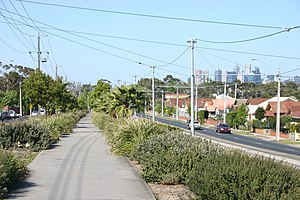 St Georges Road Trail.JPG
