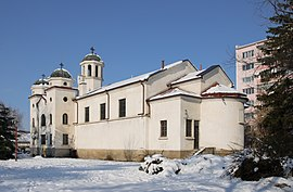 St John of Rila Church - Targovishte.jpg