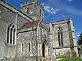 St John the Baptist Church, Bishopstone - geograph.org.uk - 504181.jpg
