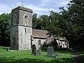 St John the Baptist church, BIDDISHAM, Somerset - geograph.org.uk - 65782.jpg