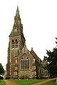 St Mary, Stratfield Mortimer, Berks - geograph.org.uk - 331122.jpg