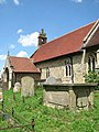 St Michael's church - geograph.org.uk - 1385376.jpg