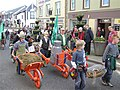 St Patrick's Day, Omagh(38) - geograph.org.uk - 728048.jpg