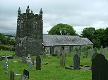 St Werburgh's Church, Warbstow - geograph.org.uk - 208248.jpg