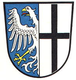 Coat of arms of Meschede