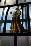 stained glass windows in the frans hals museum 02