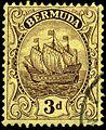Stamp Bermuda 1910 3p.jpg