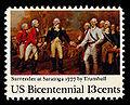 Stamp US 1977 13c Saratoga.jpg