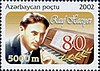 Stamps of Azerbaijan, 2002-620.jpg