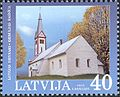 Stamps of Latvia, 2005-07.jpg