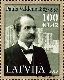 Stamps of Latvia, 2013-11.jpg