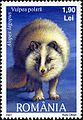Stamps of Romania, 2007-102.jpg