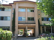 Stanford University student housing - Wikipedia