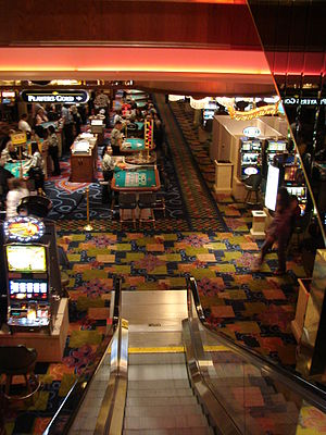 Casino. Location: Nevada, Californian Casino L...
