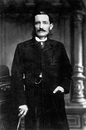 Archibald Meston - Image: State Lib Qld 1 53084 Archibald Meston (1851 1924)