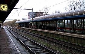 StationRotterdamAlexander