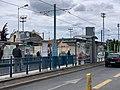 Station Tramway IdF Ligne 1 Stade Géo André - La Courneuve (FR93) - 2021-05-20 - 2.jpg