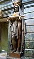 Statue à l'entrée crypte invalides.jpg
