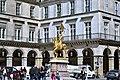 Statue of Jeanne d'Arc, Paris 16 April 2014 001.jpg
