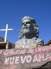 Statueduchelahiguera
