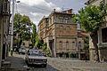 Steetview in Tbilisi.jpg