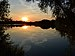 Steinwedeler Teich Sonnenuntergang 1.jpg