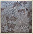 Stencils for fabric designs from Japan (Katagami), Honolulu Museum of Art II.JPG