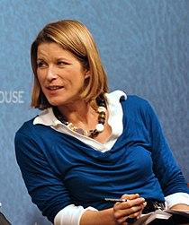 Stephanie Flanders - Chatham House 2011.jpg