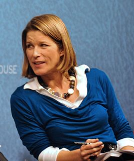 Stephanie Flanders British former broadcast journalist