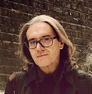 Stephen Woolley English film producer