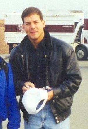 Steve Park - Park in 1999