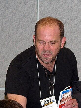 Steve Faber - In November 2008