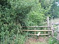Stile near Tenant Wood - geograph.org.uk - 1369862.jpg