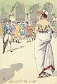 Stock-jobbing in the Palais-Royal, Year VII - 1799.jpg
