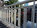 Stokvisbrug - Rotterdam - Southwestern railing from the north.jpg
