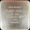 Stolperstein Eduard Baruch1.jpg