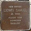 Stolperstein für Ludwig Samuel.jpg