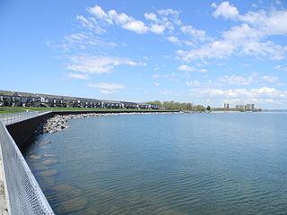 Stoney Creek, Ontario Community/former city in Ontario, Canada