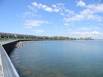 Stoney Creek, Ontario - Stoney Creek, Waterfront