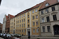 Stralsund, Fährstraße 10 8 (2012-03-11), by Klugschnacker in Wikipedia.jpg