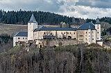Strassburg Schlossweg 6 ehemalige Bischofsburg Süd-Ansicht 21102018 6306.jpg